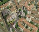 Affitto bilocale Firenze foto aerea