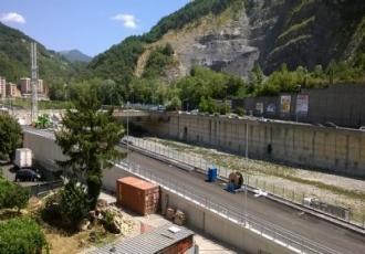 Affitto bilocale Genova Via Molassana, 50 metri quadri